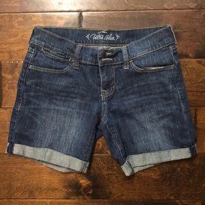Old Navy | Ultra Blue Jean Shorts